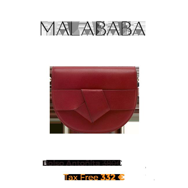 Bolso Malababa