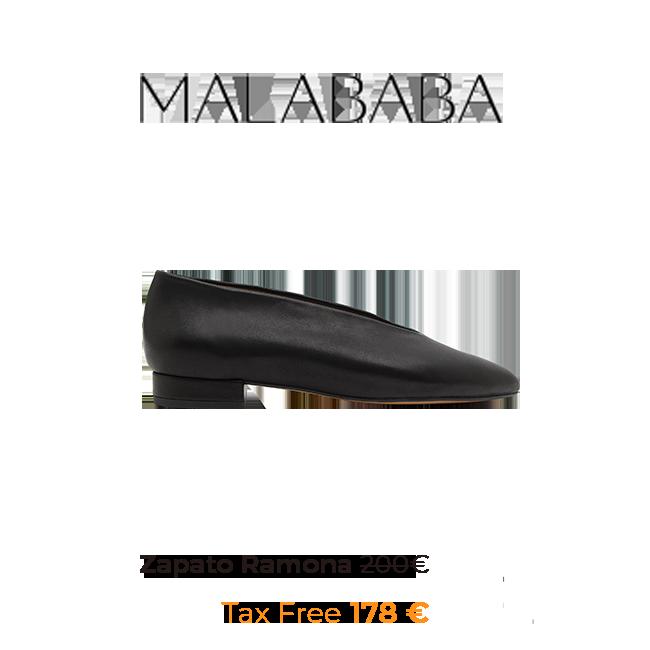 Zapato Malababa