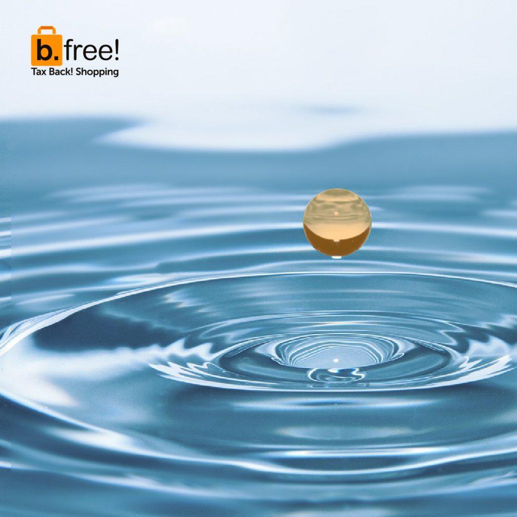 La filosofía b.free!