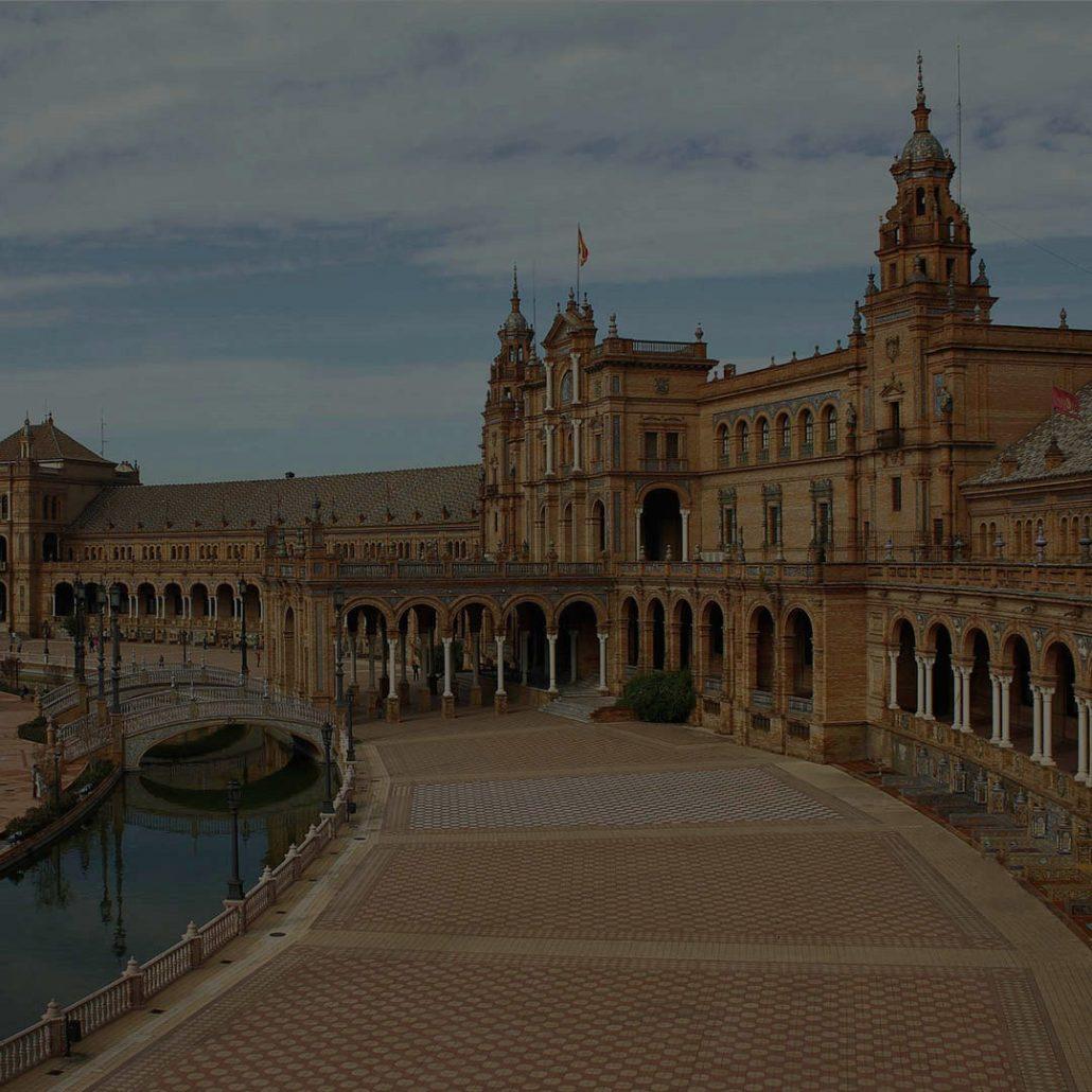 compras por Sevilla