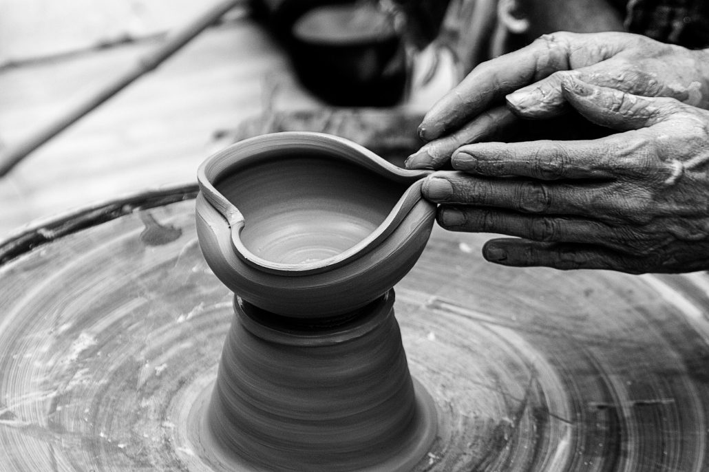 La cerámica de Talavera