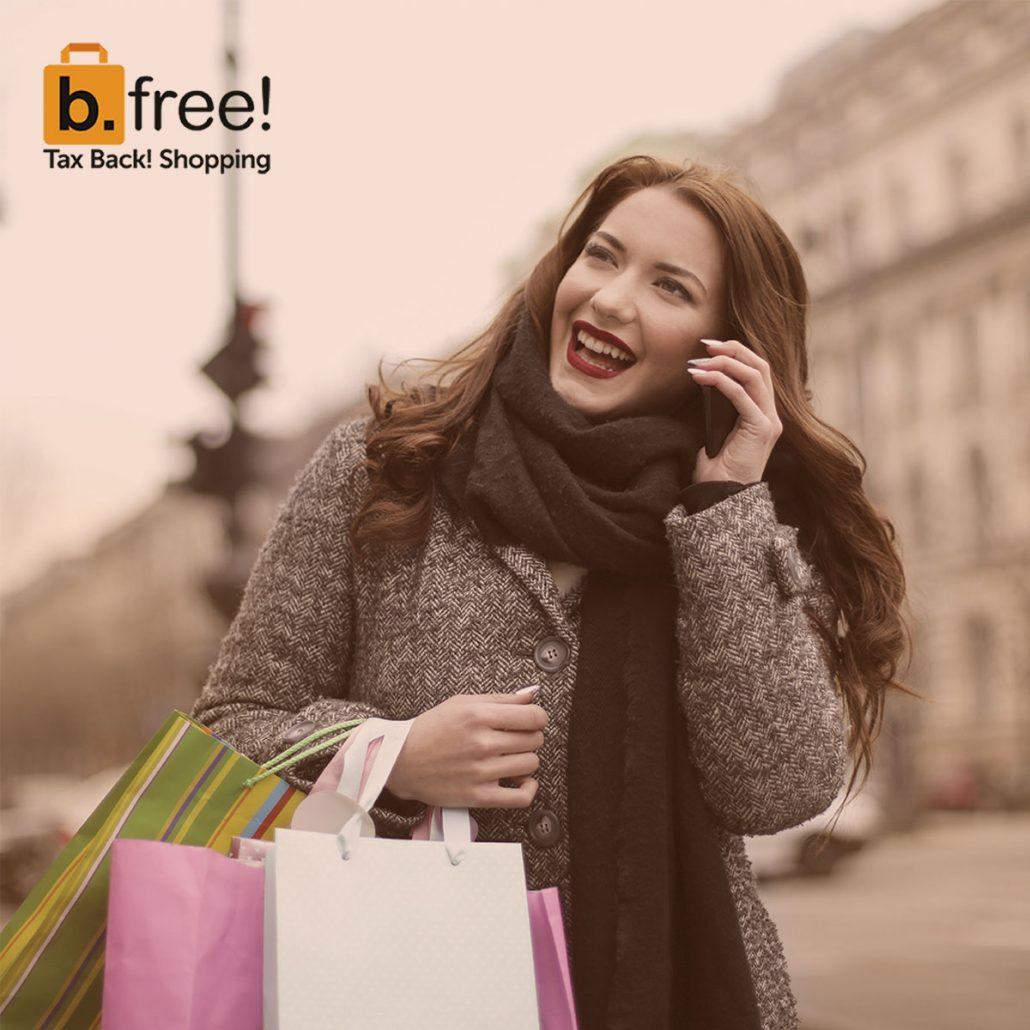 El turismo de compras